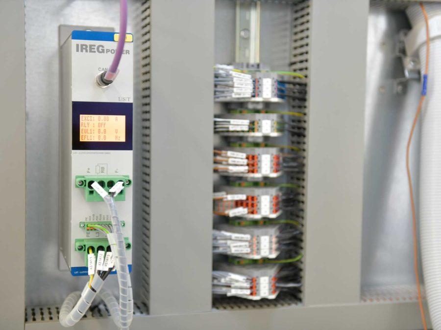 IREG power Netzteil